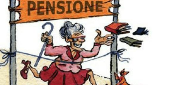 PENSIONE 2020 – DOMANDA DI CESSAZIONE DAL SERVIZIO CON DECORRENZA DAL 01-09-2020