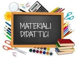 CLASSI PRIME SCUOLA SECONDARIA DI PRIMO GRADO: ELENCHI DEI MATERIALI