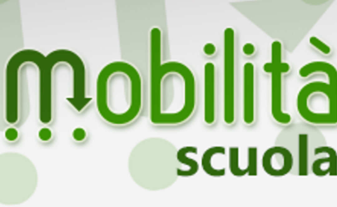 Ordinanza relativa la mobilità del personale   scolastico per l a. s. 2020/2021