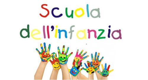 SCUOLA DELL'INFANZIA: INCONTRO CON I GENITORI DEI NUOVI ISCRITTI ANNO SCOLASTICO 2021-2022